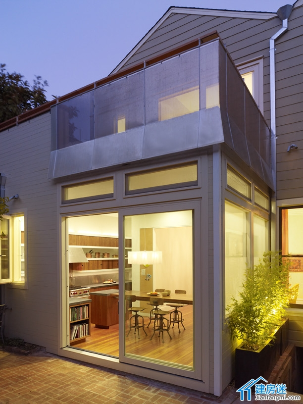 设计图 新农村/新农村自建房两大间三层双车库房屋设计图,小户型装修设计参考...