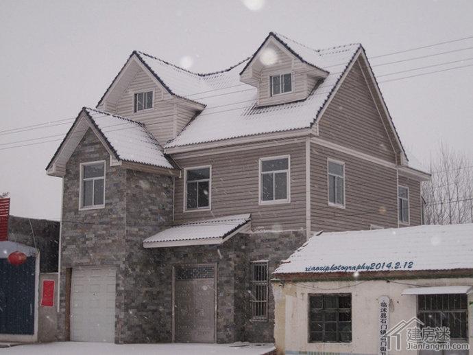 农村自建轻钢结构房屋安装培训-建房迷-最专业的自
