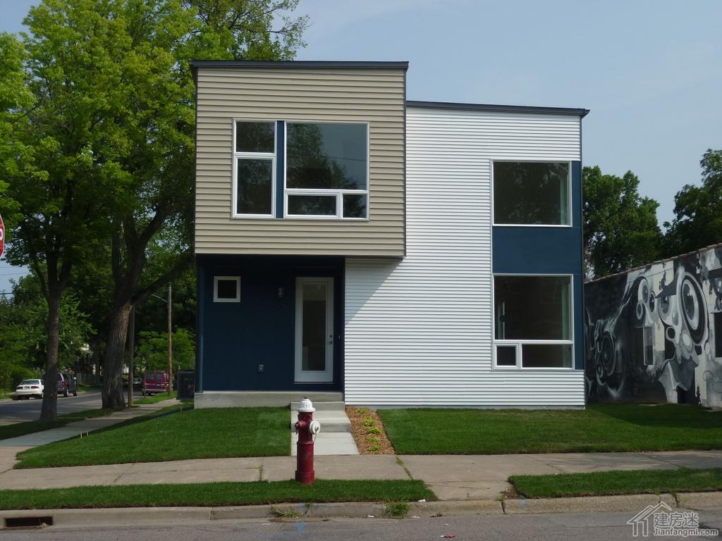 建房设计 施工图   农村房子 设计 图平房 三层农村建房 图
